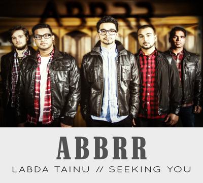 ABBR // LABDA TAINU